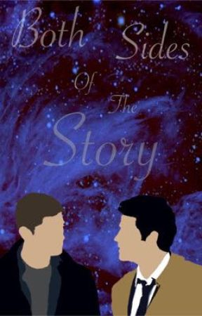 Both sides of the story by efo19wire
