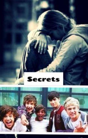 Secrets by uchuulou