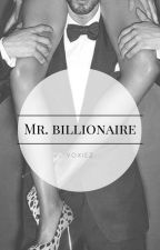 Mr.Billionaire by voxiez