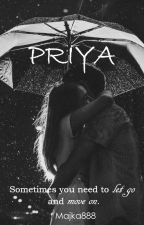 Priya by Majka888