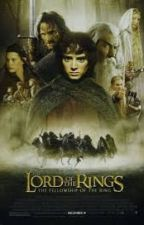 Lord of the Rings/ The Hobbit One Shots and Imagines by -Clint_Barton-