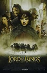 Lord of the Rings/ The Hobbit One Shots and Imagines cover