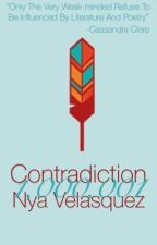 Contradiction A Million & One by dreamingattwilight