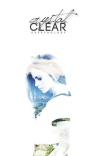 Crystal Clear ➣ S. McCall[1] cover
