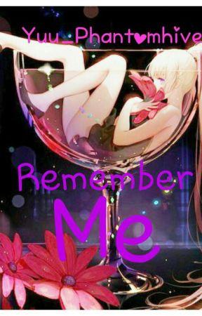 """Remember Me...""-A Black Butler FanFiction- by GemGemmie"