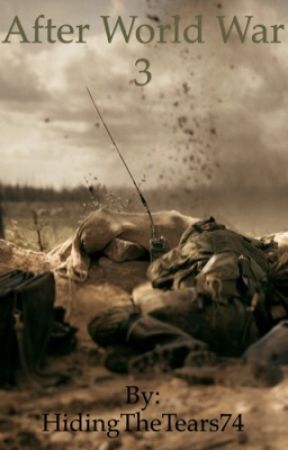 After world war 3 by HidingTheTears74