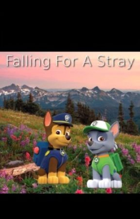 Falling For A Stray (#WATTYS 2016) by Rocky_Chase