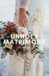 Unholy Matrimony cover