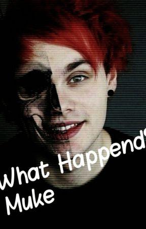 What happend? (German)~ Muke by JaackyHemmings