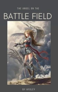 The Angel on the Battle Field (AOT fanfic) cover