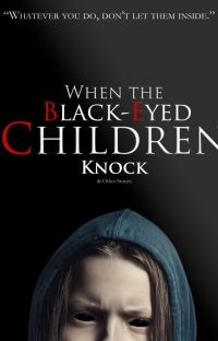 When the Black-Eyed Children Knock & Other Stories cover