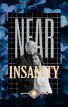 Near Insanity {Draco Malfoy}  cover