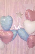 liar > jalex by miqraine