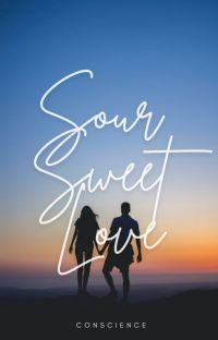 Sour Sweet Love cover