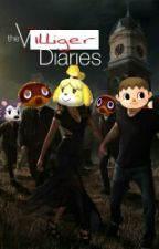 The Villager Diaries (Animal Crossing New Leaf) by AlexseyCx