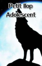 Petit llop Adolescent. per TylerArgentRowling