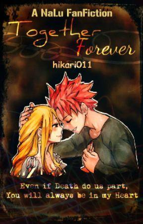 Together Forever by hikari011