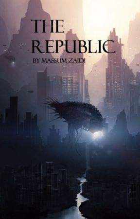 The Republic by TheRealPhanatik
