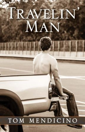 Travelin' Man by TomMendicino
