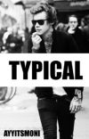 Typical || h.s cover