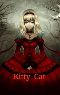 Kitty Cat! ( black butler fanfic) cover