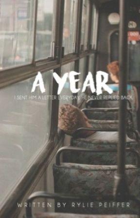 A Year (s.m) by smileyyyrylie