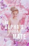 The Alpha's Young Mate cover