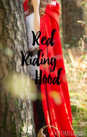 Red Riding Hood by Solance_
