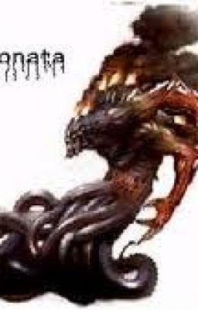 Back to Hell (A Demonata Fan Fiction) [ON HIATUS] by JohnnysVengeance