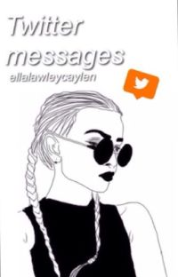 Twitter Messages [h.s] cover
