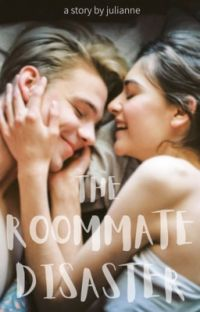 The Roommate Disaster cover