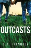 Outcasts [PUBLISHED] cover