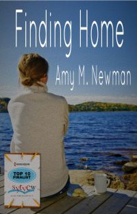 Finding Home #SYTYCW15 #SpecialEdition cover
