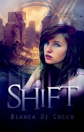 Shift ✓ by Bdicocco