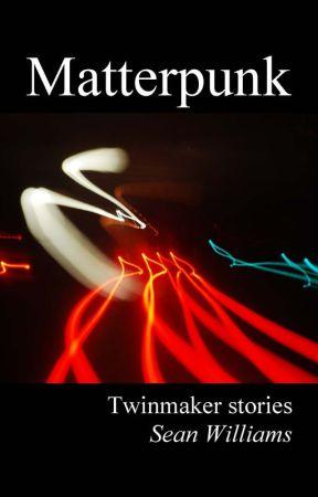 Matterpunk (Twinmaker) by adelaidesean