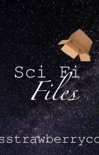 SciFi Files by sstrawberryco