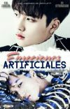 Emociones Artificiales [KaiSoo ChanSoo Chanbaek] cover