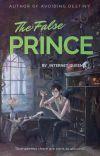 The False Prince cover