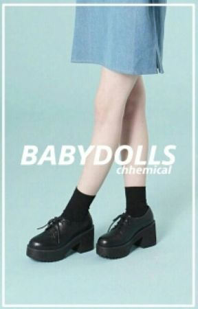 Baby Dolls by chhemical