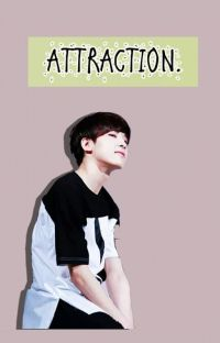 Attraction. cover