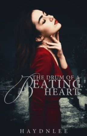 The Drum of a Beating Heart by haydnlee