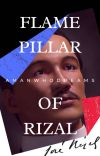 Flame Pillar of Rizal cover