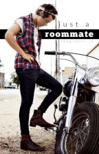 Just a Roommate (H.S) by Imaginator-1D