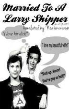 Married To A Larry Shipper//hebrew by noatenenbaum