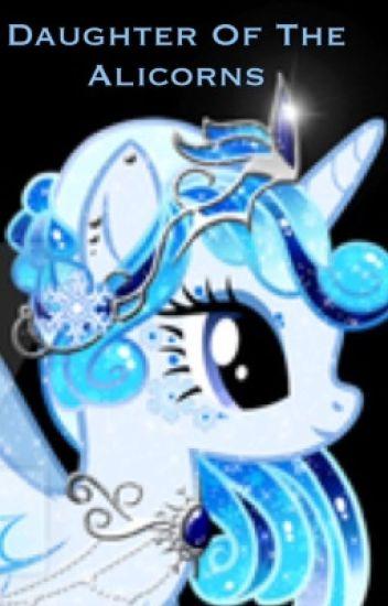 Daughter of the Alicorns