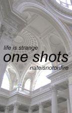 Life is Strange - One Shots by bread_gun