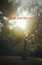 Suzie and the car. by tasiadadms18
