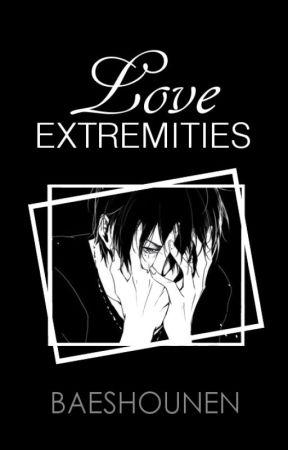 | LOVE EXTREMITIES | Yandere! Himuro Tatsuya x Reader LEMON by Baeshounen
