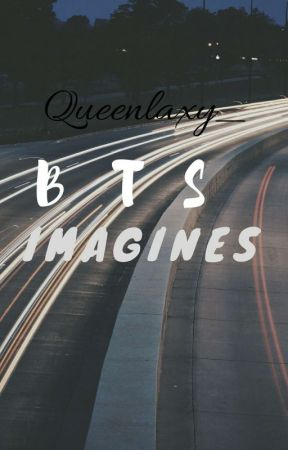 ♚BTS IMAGINES by lavaaarn10