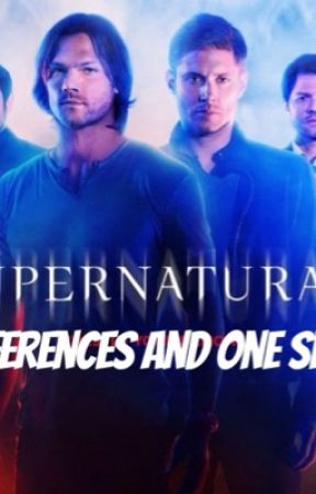 Supernatural preferences and one shots by MusicQueen0526